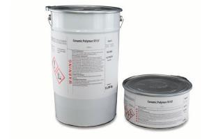 Ceramic-Polymer SF/LF-2