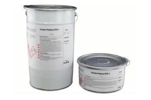 Ceramic-Polymer KTW-1