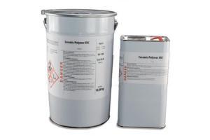 Ceramic-Polymer XRC